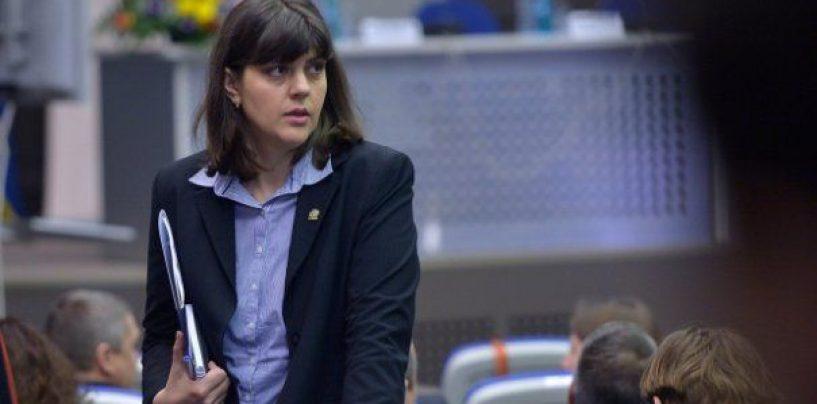 Laura Kovesi, pusă sub acuzare în al doilea dosar penal: constituire de grup infracțional organizat și represiune nedreaptă