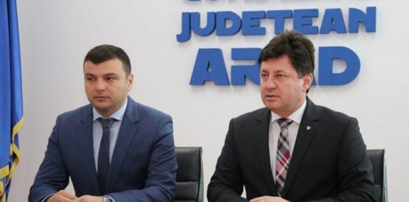Vai de drumurile noastre județene! Aradul este îngropat de incompetență și clientelă politică