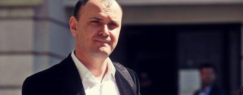 Fiul risipitor se întoarce! Sebastian Ghiță va candida la europarlamentare