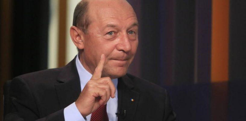 Băsescu ia taurul de coarne! PMP va susține excluderea lui Viktor Orban din PPE