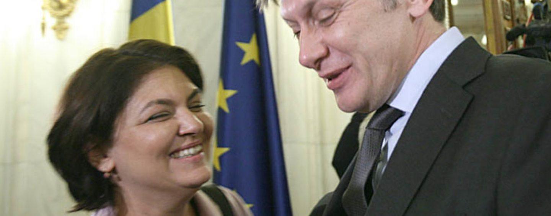 Top 100 cei mai influenți europarlamentari: Adina Vălean (PNL), pe locul patru