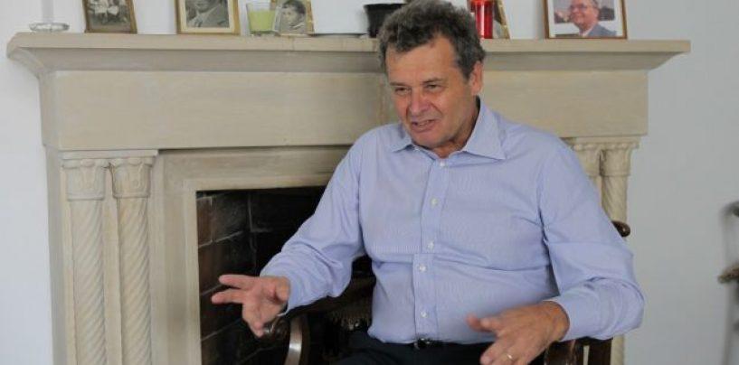 Disidentul anticomunist, Radu Filipescu se suspendă din GDS. Cauza: Augustin Lazăr