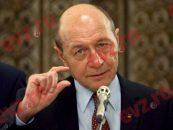 Traian Băsescu despre justiție: Ăsta da succes. Am înfrânt