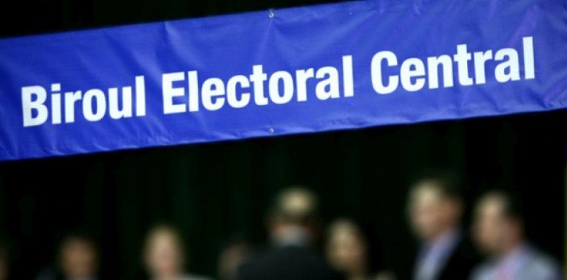 Dezinteres sau rea voință? Cum găsește de cuviință să comunice BEC deciziile privind candidaturile la PE