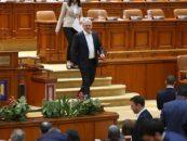 Parlamentul a decis: Aurul României, înapoi în țară. De la Londra, nu de la Moscova