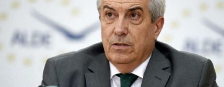 Sentință definitivă: Călin Popescu Tăriceanu, nevinovat