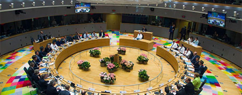 Consiliul UE îl vrea pe candidatul francez la conducerea Parchetului European. Nu pe Laura Kovesi