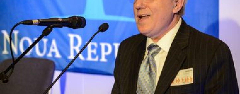 George Mioc îi recomandă lui Klaus Iohannis o nouă întrebare pentru referendum