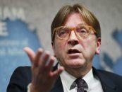 Alde din Parlamentul European cere excluderea din grup a Alde România