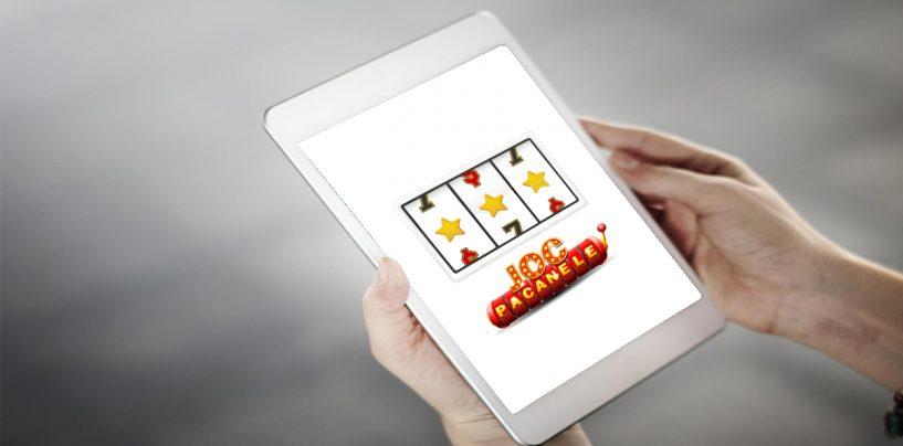 JocPacanele îți aduce zeci de jocuri telefom gratis