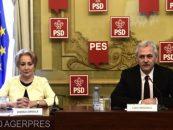 Ședința CEx la PSD. Decizia pe Justiție: Tudorel Toader, out. Eugen Nicolicea, in