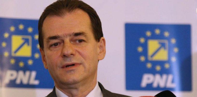 Ludovic Orban, protejat de DNA? Procurorii nu au făcut contestație în anulare
