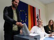 Rezultate Exit-poll: Înfrângere amară PSD, mare victorie a PNL și USR. ALDE, sub prag