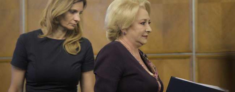 """Premierul Dăncilă scapă de """"cerberul"""" Anca Alexandrescu. A fost detașată la partid"""