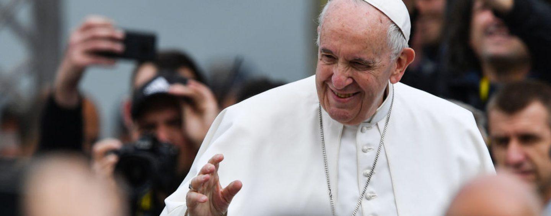 Vizita Papei Francisc în România. A fost primit cu onoruri militare, la Cotroceni