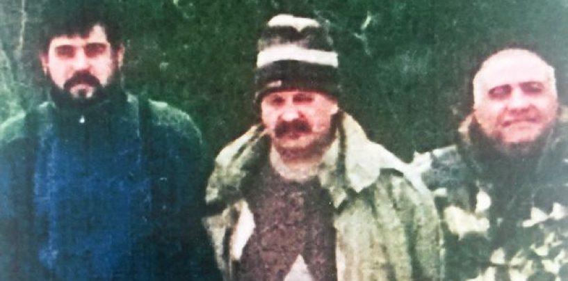 Din trecutul tenebros al lui Marcel Ciolacu. La vânătoare cu Omar Hayssam în munții Buzăului
