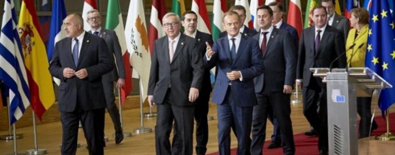 Summitul șefilor de stat și de guverne, la Sibiu. În plină campanie electorală. Cartea lui Iohannis, la fiecare participant