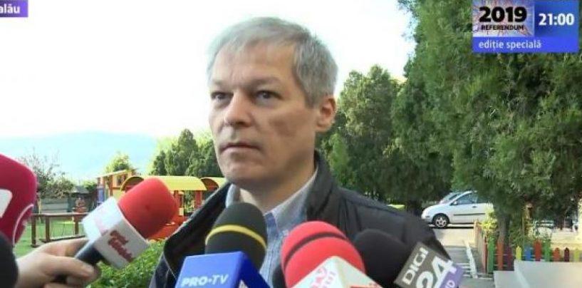 Un pericol pentru Iohannis? Cioloș și-a anunțat candidatura la prezidențiale