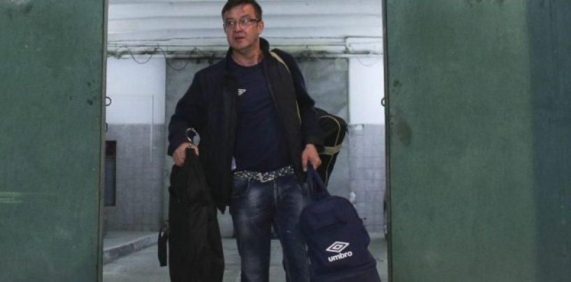 Sorin Blejnar, condamnat definitiv la cinci ani de pușcărie