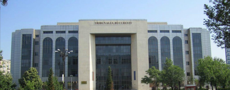 """Până unde s-a ajuns! """"Muie PSD"""": o rețea de wi-fi de la Tribunalul București"""