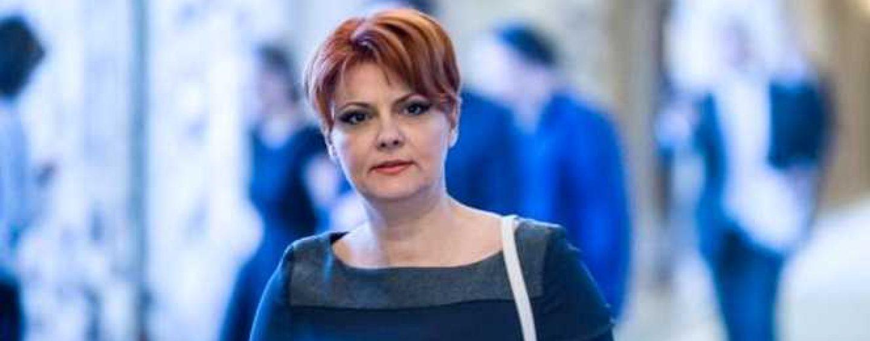Campanie electorală. Olguța Vasilescu: PNL vrea să dea afară 500 000 de funcționari