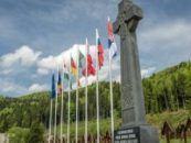 Prefectura Harghita: Cimitirul de la Valea Uzului este domeniul public. Nimeni nu poate interzice accesul