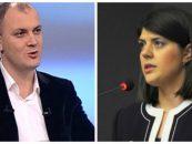 Cine are dreptate? Ponta: Kovesi, geloasă pe Udrea. Ghiță: Nu aveam o relație cu Kovesi