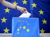 Alegeri europarlamentare. Referendumul a trecut pragul. Prezență record la vot