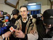 Radu Mazăre se întoarce în România. La pușcărie. A fost arestat în Madagascar