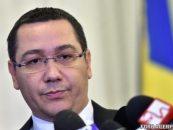 Campanie electorală. Victor Ponta: Mafioții vor să vă păcălească și să vă fure votul