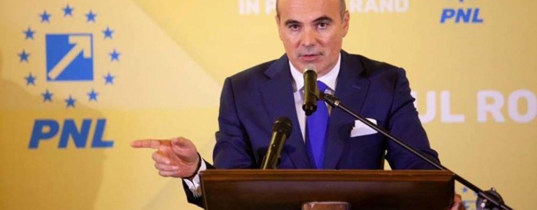 Rareș Bogdan: Liderii PNL le oferă funcții și multe altele celor de la PSD și ALDE care votează moțiunea