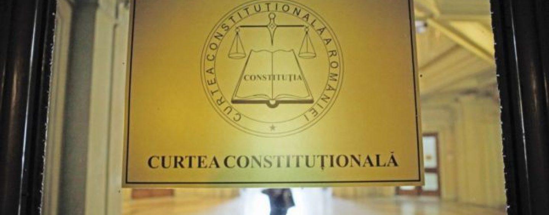 Suspiciuni de fraudă electorală? CCR cere lămuriri legate de posibile nereguli la referendum