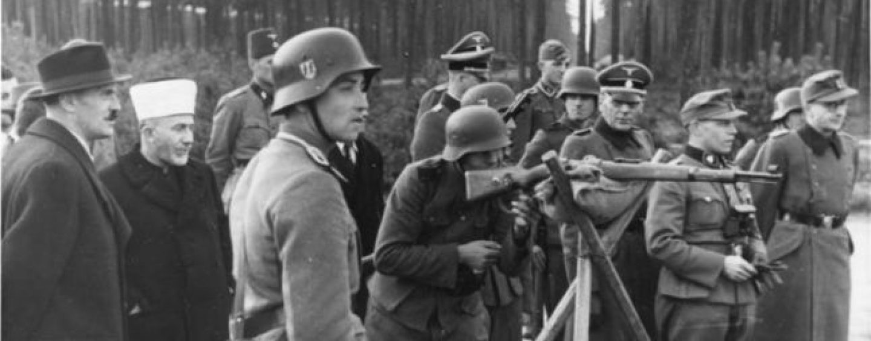 Foștii voluntari Waffen SS din România primesc pensie din Germania