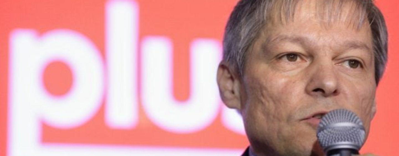 Dacian Cioloș, ales șef al grupului Renew Europe în Parlamentul European