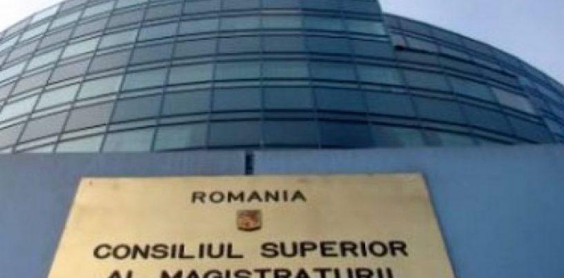 Unii membri ai CSM încearcă blocarea activității Secției speciale de investigare a magistraților