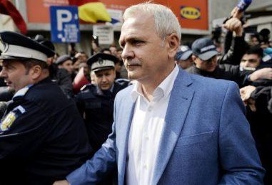 Liviu Dragnea își va executa pedeapsa la Rahova, în regim închis