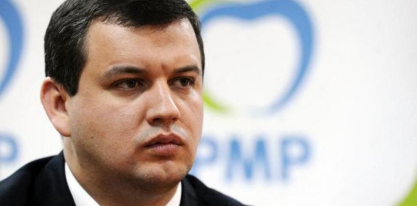 PMP are propriul candidat pentru funcția de Avocat al Poporului