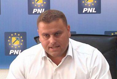 Regele șobolanilor. Cum face avere liderul PNL Galați sub administrația PSD