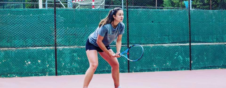 Ioana Loredana Roșca a pierdut finala de la ITF Madrid