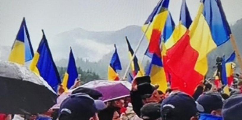 Au cucerit ultima redută! Românii își pot comemora eroii în cimitirul de la Valea Uzului