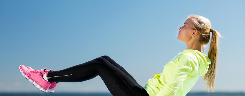 În 2019 sportul a devenit activitatea principală pentru un stil de viață sănătos!