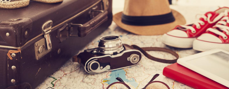 TOP 3 lucruri care NU trebuie să îți lipsească din bagajul de vacanță!