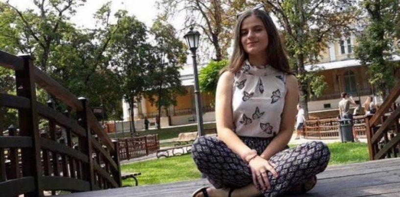 Ministerul Justiției confirmă: Alexandra a fost ucisă și apoi trupul ei ars