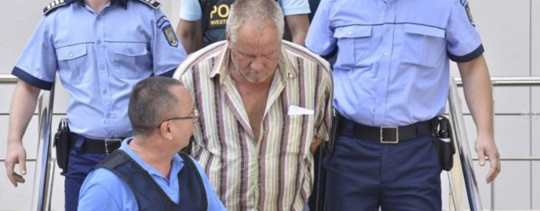 Raportul MAI privind crimele odioase de la Caracal