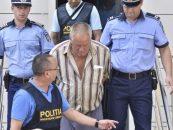 Criminalul de la Caracal joacă teatru. Nu a fost maltratat de polițiști