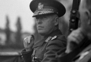 O scrisoare, cât o istorie! Ion Antonescu: Ce ați făcut cu România până în 1940?