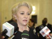 Premierul Dăncilă: Am fost izolată la Guvern, timp de 6 luni de zile.  Nu aveam voie să vorbesc cu colegii