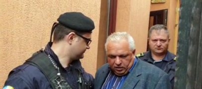 Să fie primit! Încă 10 ani de pușcărie pentru Nicușor Constantinescu