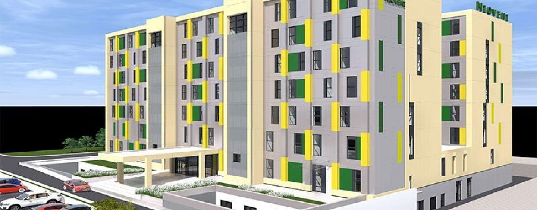 Se poate și în România. Primul spital privat, construit de la zero. Nu în București