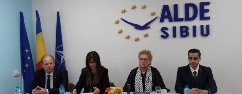 Liberalii lui Tăriceanu acuză: PNL rămâne un partid de buzunar al președintelui Iohannis